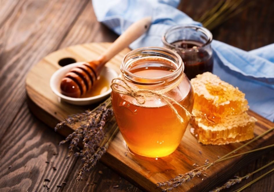 Is a spoonful of honey a day good for you?