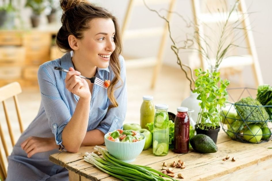 Minor food changes will help you keep your weight loss motivation high