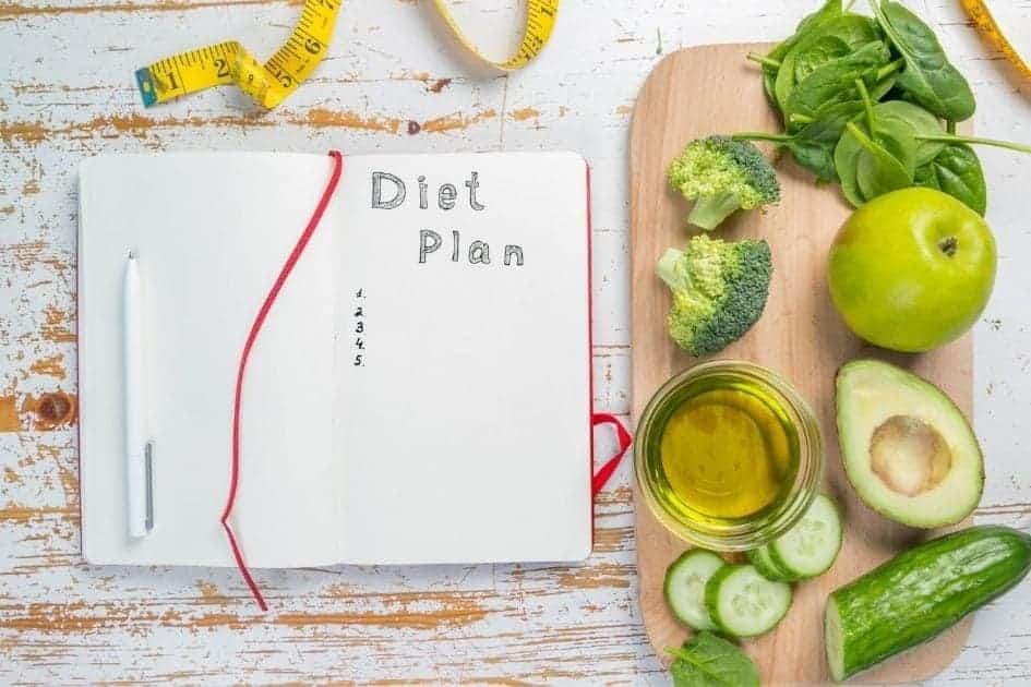 What's the Difference Between Dieting and Healthy Eating