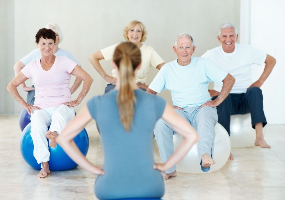 Exercise Helps You Live Longer - Amazing Facts About Fitness