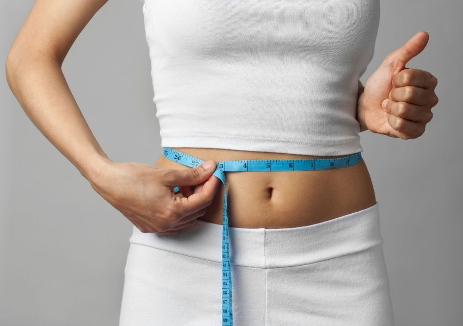Losing weight is beneficial for the heart