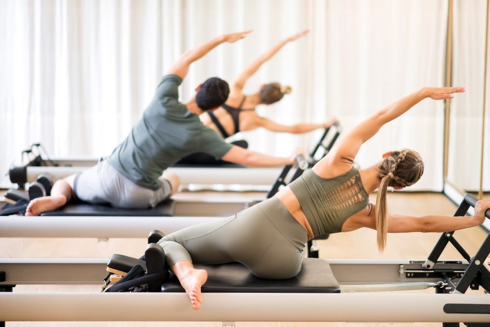 Reformer Revision What Changes Can I Expect From Pilates