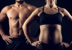 The Difference Between a Healthy Body and a Fit Body