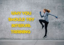 Why You Should Try Interval Training