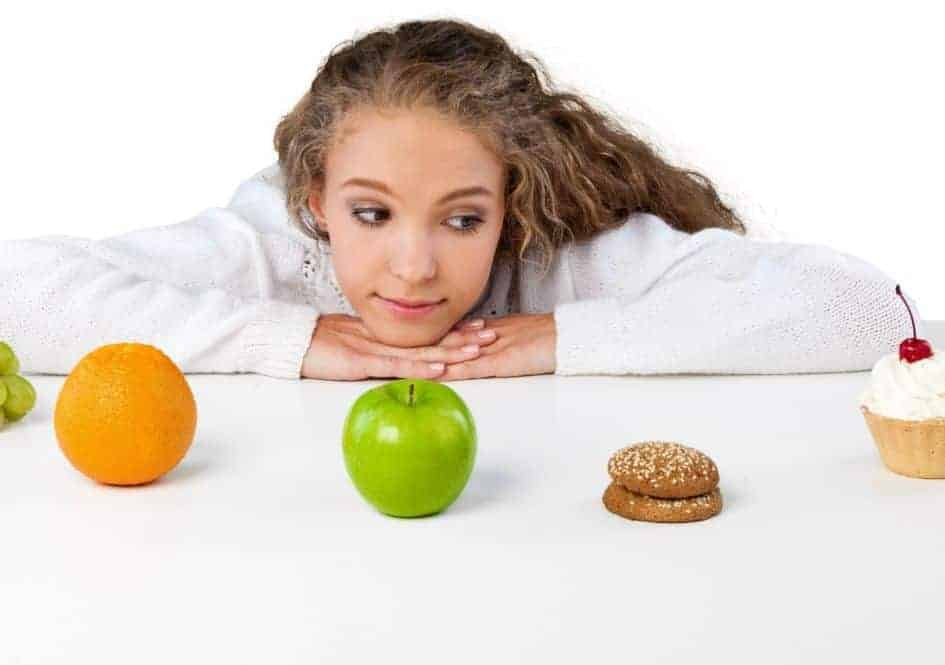 Understanding the impact of the Right Food Choices to Boost Your Metabolism