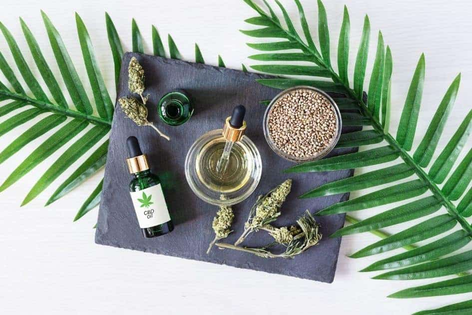 How to Use CBD Oil for Joint Pain