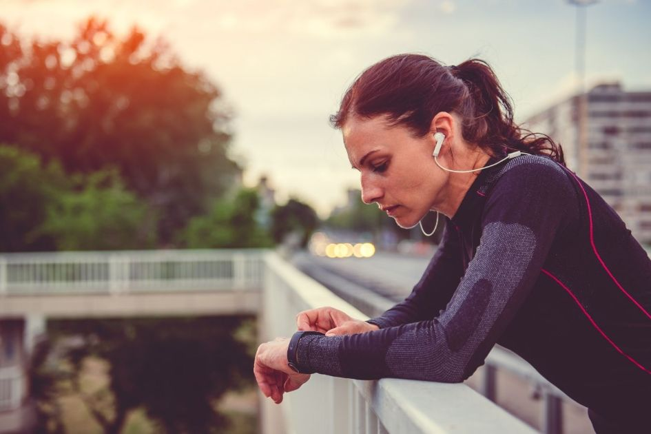 Fitness trackers help you stay healthy -Health Benefits Of Wearing A Fitness Tracker