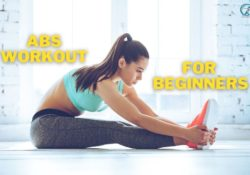 10 min Abs Workout for Beginners
