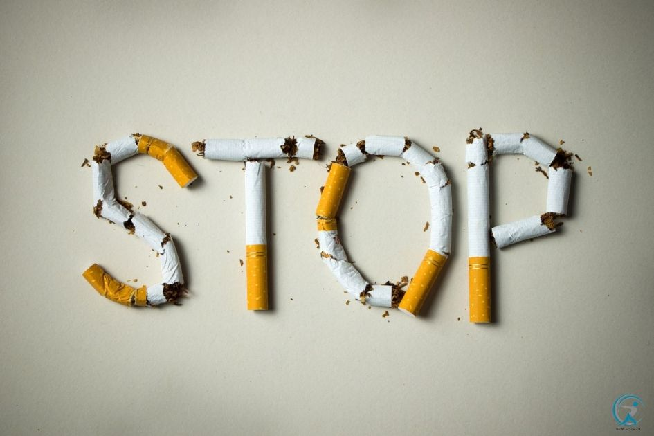 Stop smoking will help you live longer