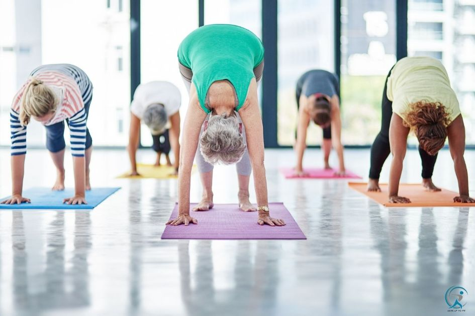 Exercise healthy lifestyle habits will help you live longer