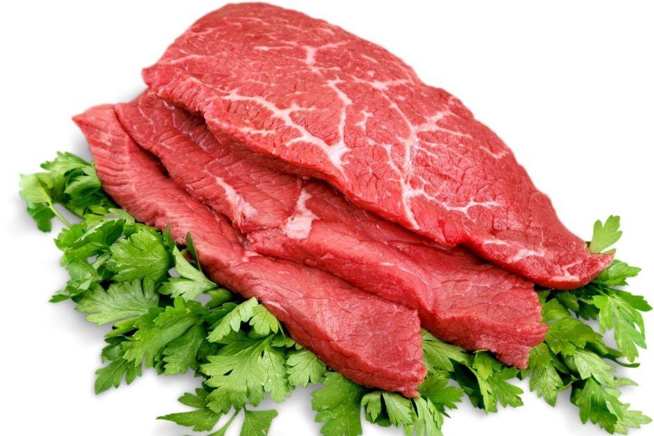 Lean meats are nutrient-dense