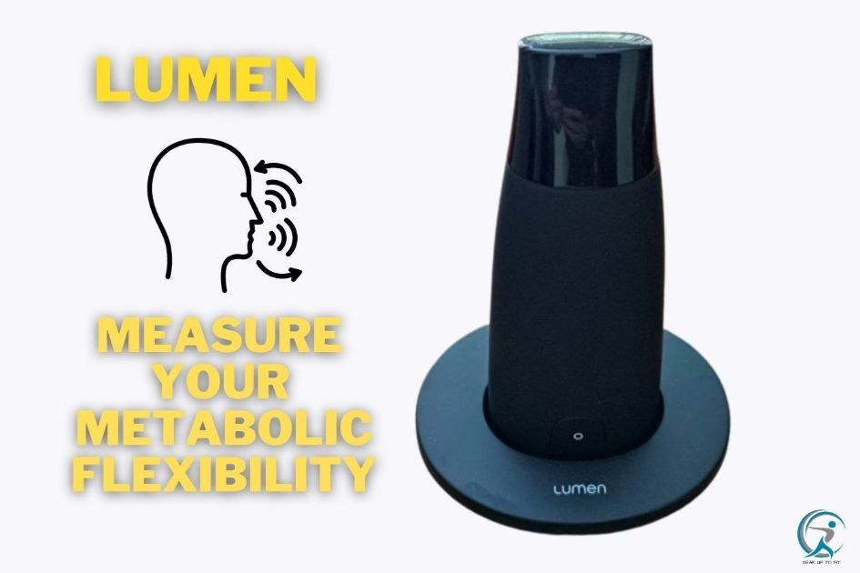 Lumen: Improve Your Metabolic Flexibility and Transform Your Body